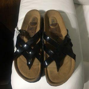 New betula by Birkenstock sandals